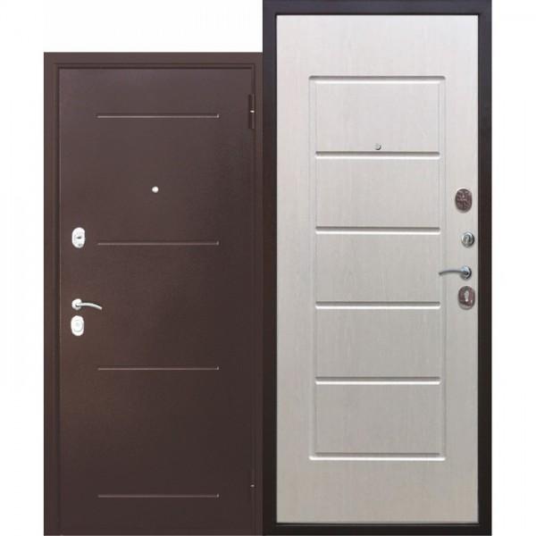 Искали, где купить Входная дверь 7,5 Гарда Белый ясень?