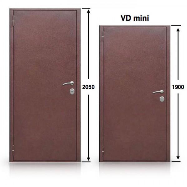 Искали, где купить Модель VD металл / металл 50мм?