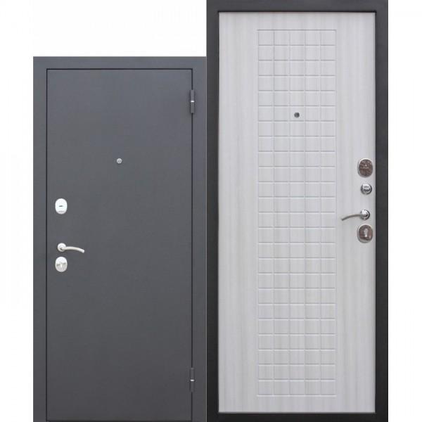 Искали, где купить Входная дверь Гарда МУАР 8 мм Дуб сонома?