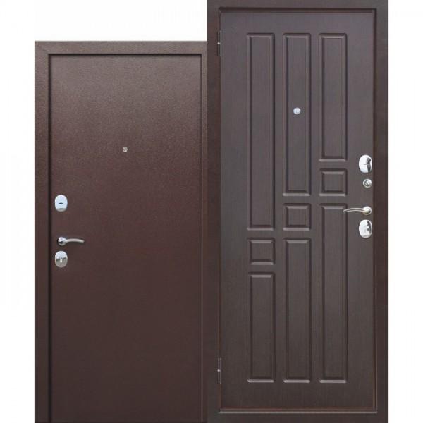 Искали, где купить Входная дверь Гарда ВО 2 замка Венге. Внутреннее открывание?