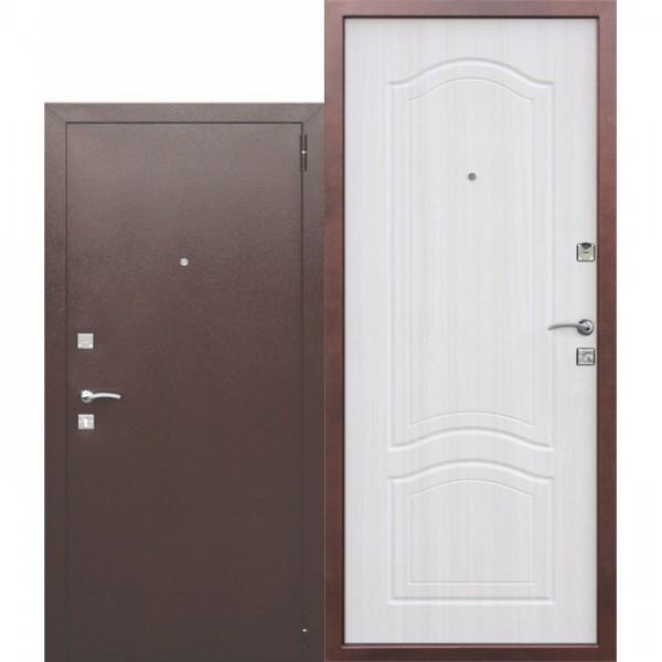 Искали, где купить Входная дверь Dominanta Белый ясень?