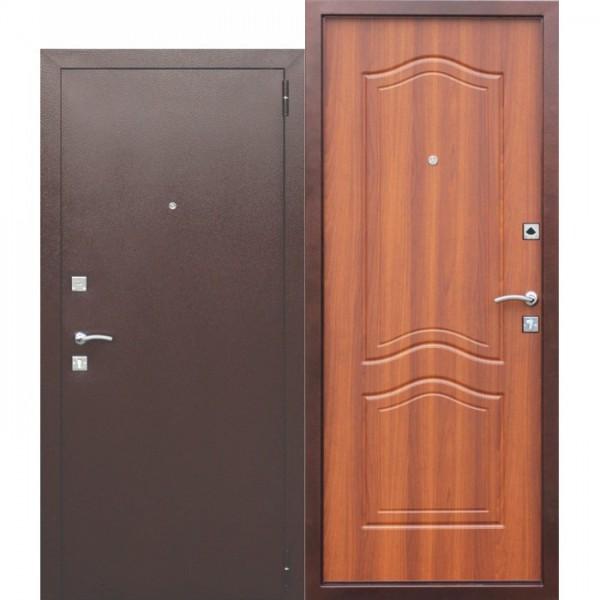 Искали, где купить Входная дверь Dominanta Рустикальный дуб?