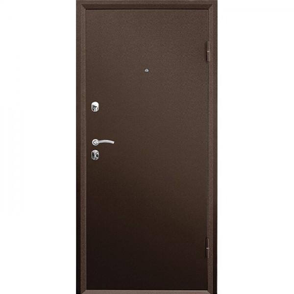 Искали, где купить Металлическая дверь ПРАКТИК mdf?