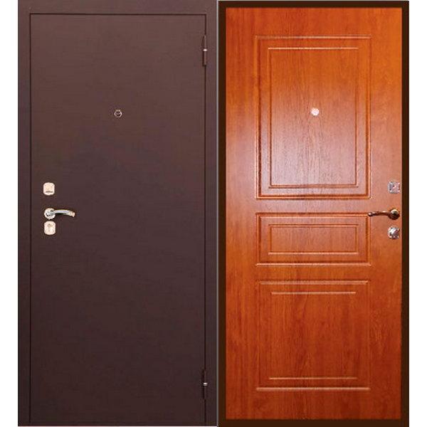 Искали, где купить Дверь А3 МОНОЛИТ золотой дуб?