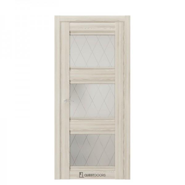Искали, где купить Дверь QS4  (стекло 2)?