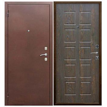 входные металлические двери цены каталог